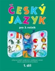 Český jazyk 3.r. 1.díl