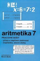 Aritmetika 7.r. - pracovní sešit