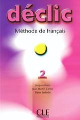 Déclic 2 - učebnice