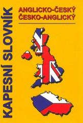 Anglicko-český a česko-anglický kapesní slovník (brožovaný)