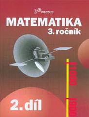 Matematika 3.r. 2.díl