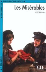 Četba FCLE2-Les Misérables