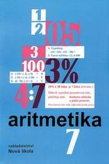 Aritmetika 7.r. - učebnice