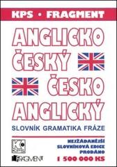 Anglicko-český, česko-anglický slovník + gramatika a fráze
