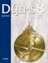 Dějepis 8.r. Novověk (Člověk a společnost) - učebnice