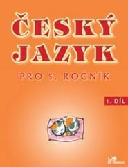 Český jazyk 5.r. 1.díl