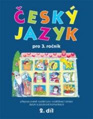 Český jazyk 3.r. 2.díl