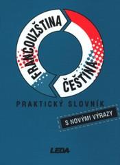 Francouzsko-český a česko-francouzský praktický slovník