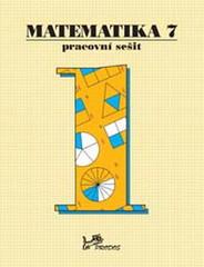 Matematika 7.r. pracovní sešit 1
