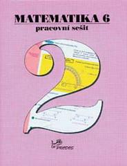 Matematika 6.r. pracovní sešit 2
