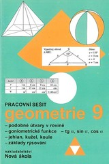 Geometrie 9.r. - pracovní sešit