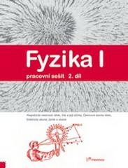 Fyzika I - pracovní sešit 2.díl pro 6.r. ZŠ