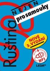 Ruština nejen pro samouky + CD MP3