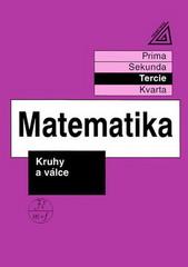 Matematika - Tercie: Kruhy a válce