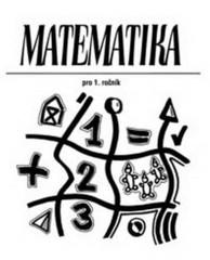Matematika 1.r. - příručka pro učitele