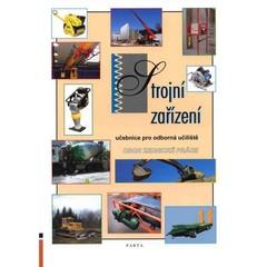 Strojní zařízení - obor Zednické práce (učebnice pro odborná učiliště)