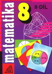 Matematika 8.r. 2.díl