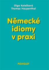 Německé idiomy v praxi