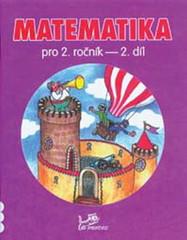 Matematika 2.r. 2.díl