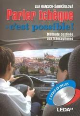 Parler Tchéque - c'est possible !
