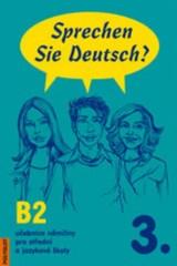 Sprechen Sie Deutsch ? 3 - učebnice