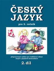 Český jazyk 2.r. 2.díl