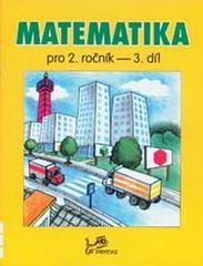 Matematika 2.r. 3.díl