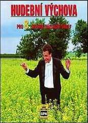 Hudební výchova 8.r. ZŠ - audio CD