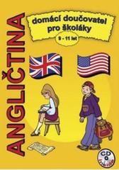 Angličtina - Domácí doučovatel pro školáky 8-11 let