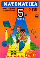 Matematika 5.r. ZŠ 2.díl
