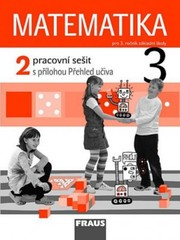 Matematika 3.r. ZŠ - pracovní sešit 2