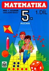 Matematika 5.r. ZŠ 1.díl