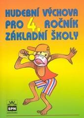 Hudební výchova 4.r. ZŠ - učebnice