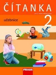 Čítanka 2.r. ZŠ - učebnice