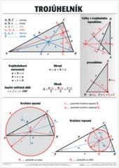 Trojúhelník (výuková tabule)