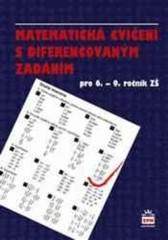Matematická cvičení s diferencovaným zadáním 6.-9.