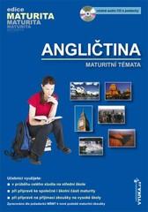 Angličtina - maturitní témata + audio CD