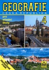Geografie pro SŠ 4 - Česká republika