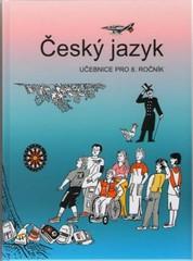 Český jazyk 8.r. - učebnice