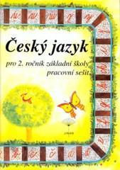 Český jazyk pro 2. ročník - pracovní sešit