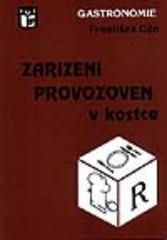 Zařízení provozoven v kostce