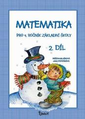 Matematika pro 4.ročník ZŠ 2.díl