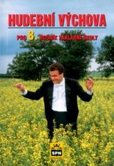 Hudební výchova 8.r. ZŠ - učebnice