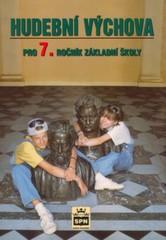 Hudební výchova 7.r. ZŠ - učebnice