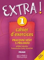 Extra! 1 - pracovní sešit s přílohou (české vydání)