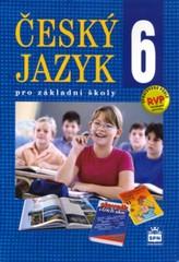 Český jazyk 6.r. ZŠ (nová řada dle RVP)
