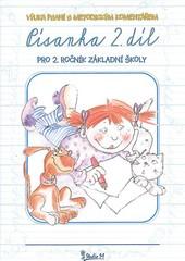 Písanka pro 2.ročník ZŠ 2.díl