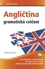 Angličtina - gramatická cvičení (velmi lehce)