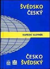 Švédsko-český a česko-švédský kapesní slovník