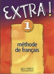 Extra! 1 - učebnice